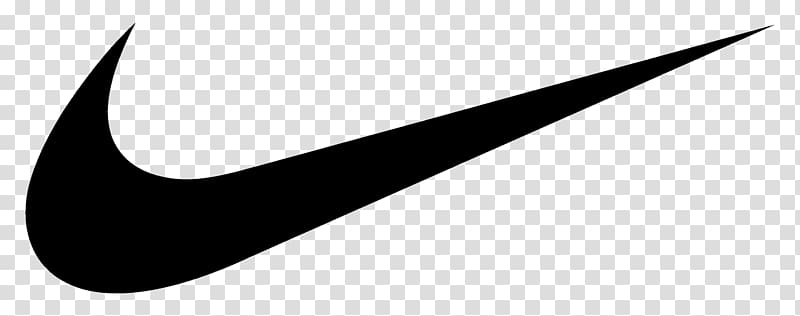 Nike Swoosh , nike transparent background PNG clipart.