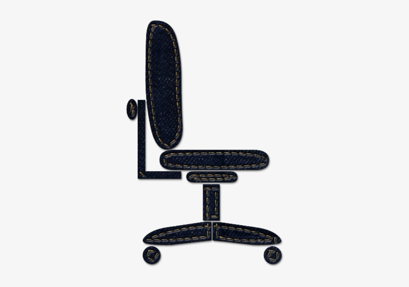 Clipart Black And White Stock Chair Clipart Office.