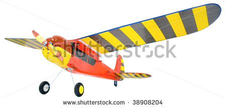 Rc Plane Stock Photos, Royalty.