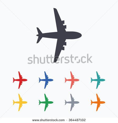 Yellow Plane Stock Photos, Royalty.