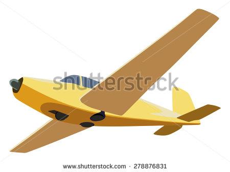 Small Airplane Stock Photos, Royalty.