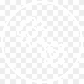 Free White Circle PNG Images.