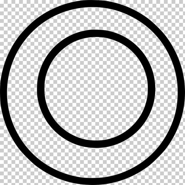 Black and white Circle Monochrome photography Area Oval.