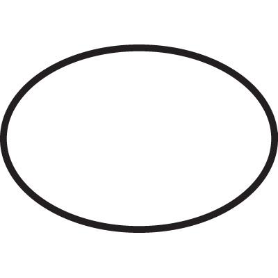 Oval Png.