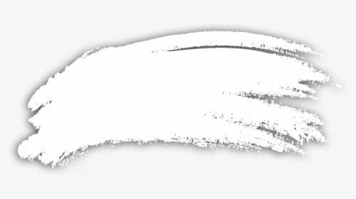 White Paint Stroke PNG Images, Transparent White Paint.