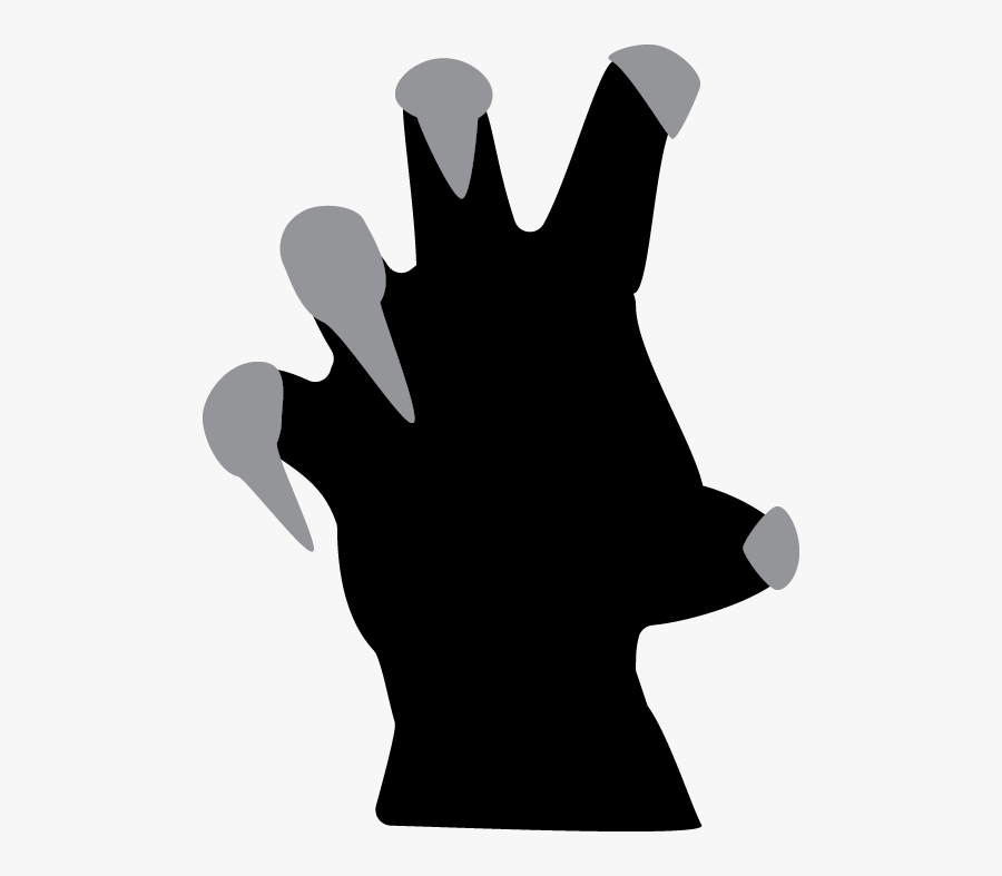 Black Panther Claw Clip Art , Free Transparent Clipart.
