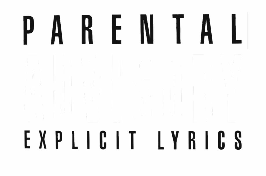 Parentaladvisory Transparent Freetoedit.