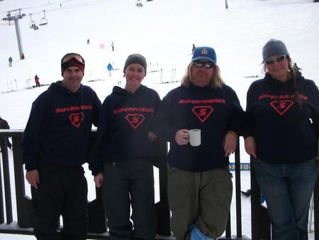 White Pass Ski Resort T.