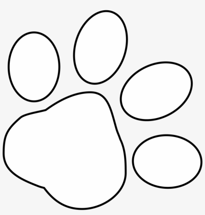 Paw PNG.