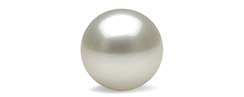 White South Sea Pearl Information.