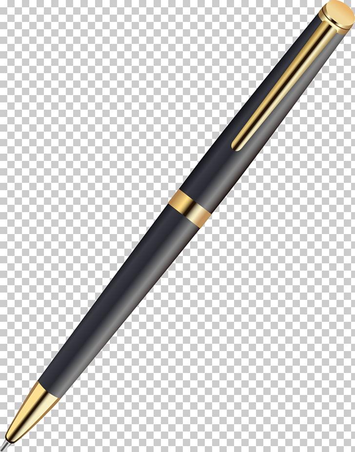 Euclidean Color Black White, pen PNG clipart.