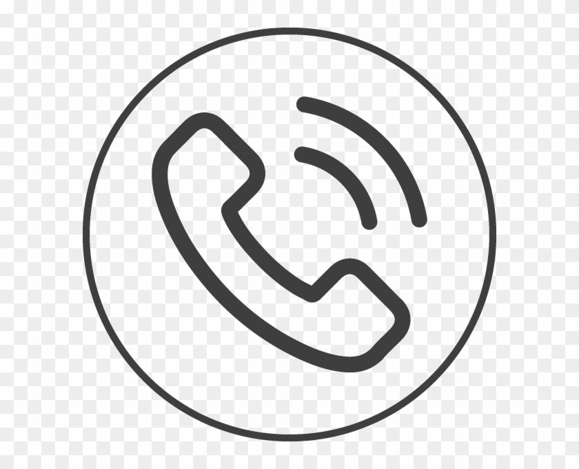 Phone Cta Icon.