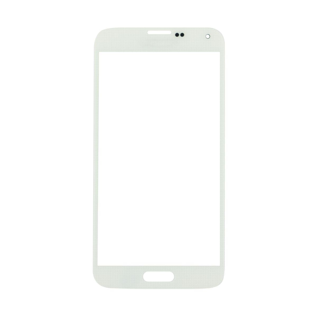Samsung Galaxy S5 Glass Lens Screen Repl #76088.