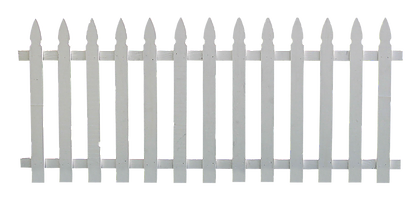 Picket Fence PNG HD Transparent Picket Fence HD.PNG Images..