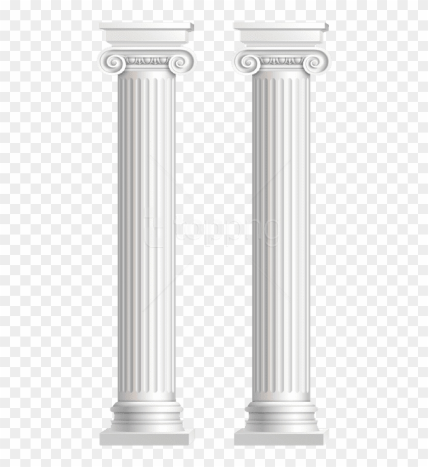 Free Png Pillars Transparent Png Images Transparent.
