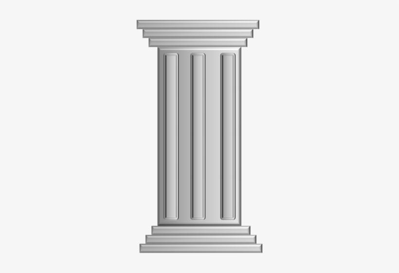 Pillar Clipart.