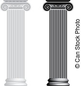 Pillars Clip Art and Stock Illustrations. 8,168 Pillars EPS.