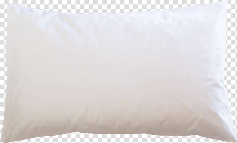 White pillow illustration, Throw pillow Cushion Duvet White.