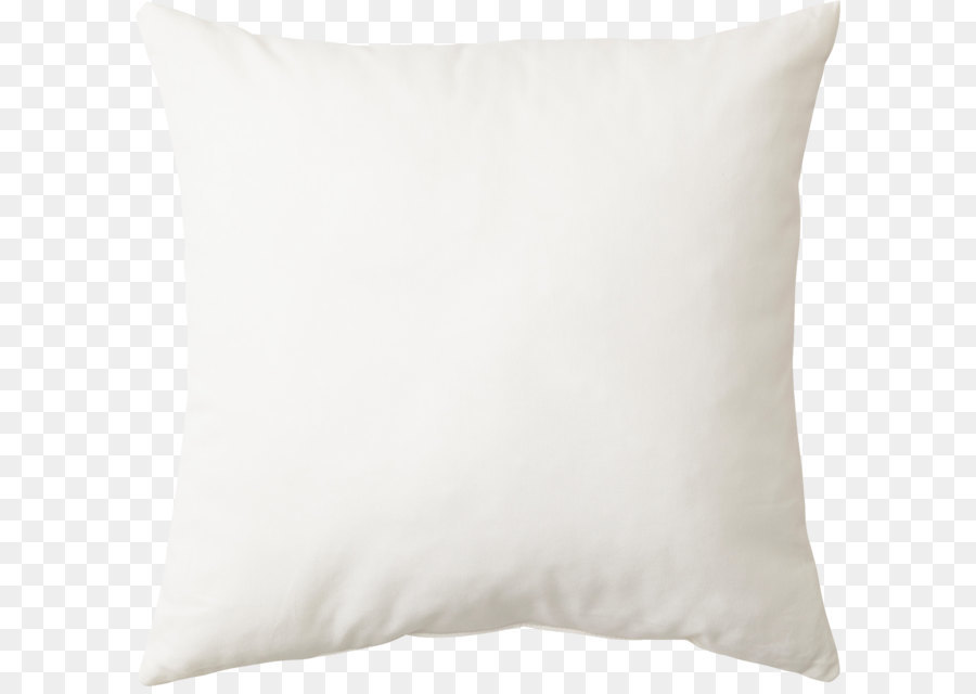 Throw Pillows Linens png download.