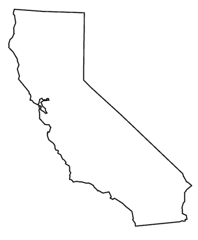Download TRANSPARENT CALIFORNIA Free PNG transparent image.