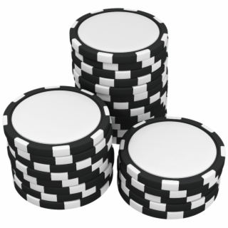 Poker Chips PNG Images.