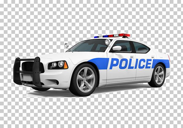 Police car Police officer, White police car, white police.