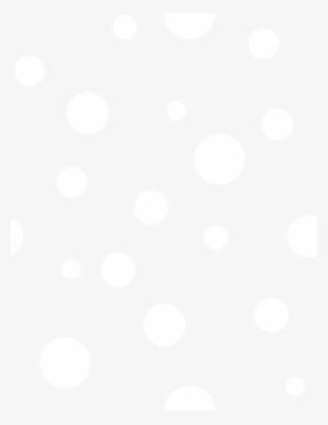 White Polka Dots PNG, Transparent White Polka Dots PNG Image.