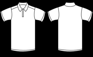 103+ Polo Shirt Clipart.