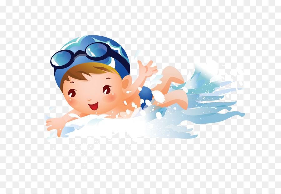 Swimming Clipart Png.