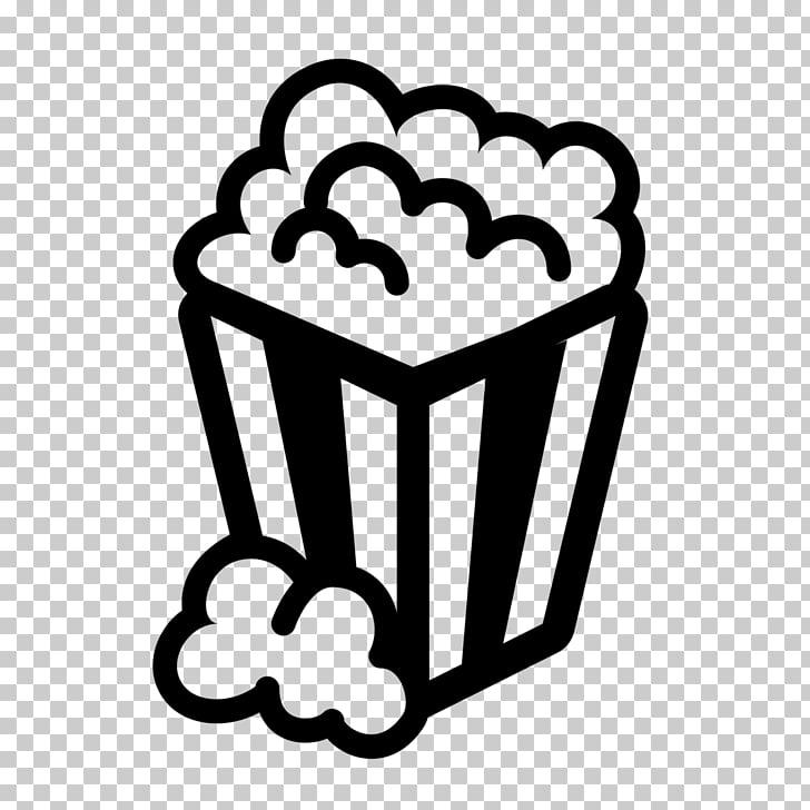 Popcorn Computer Icons Cinema Film, popcorn, popcorn.