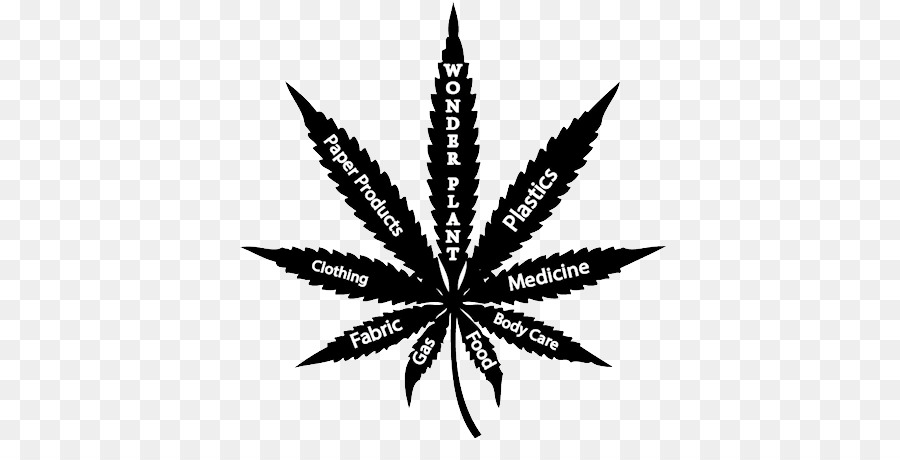 Cannabis Leaf Background clipart.