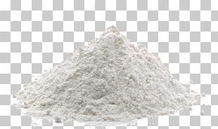 Face Powder Cosmetics Light Human skin color, flour, white.