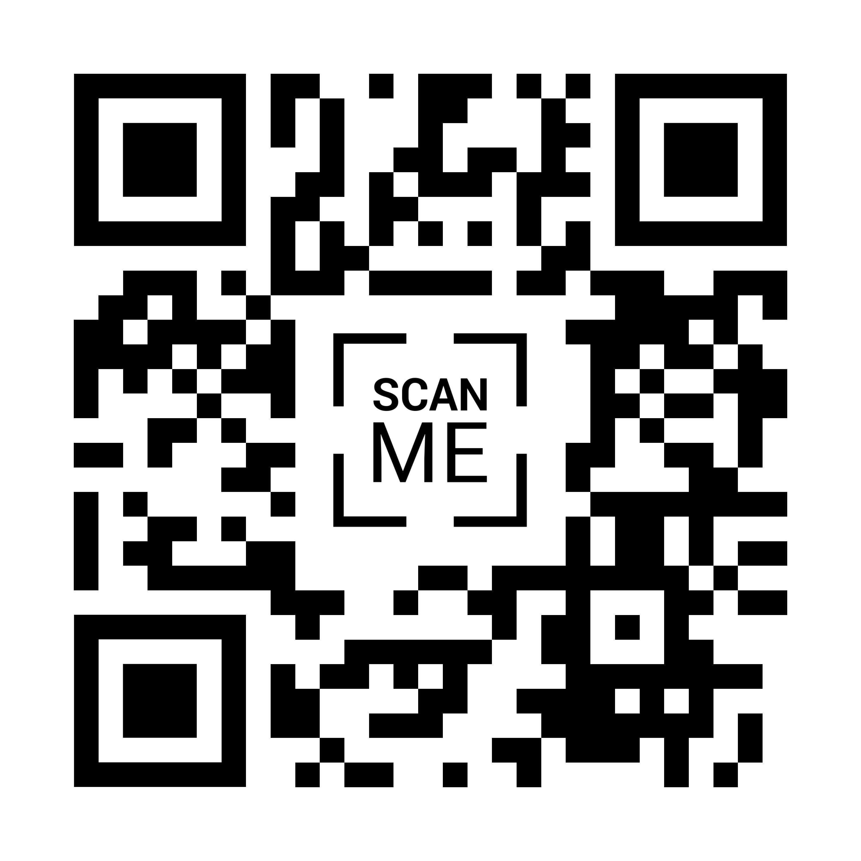 QR Code API for Static Codes.