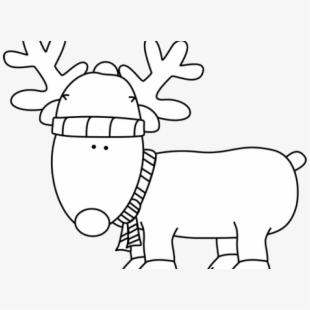 Reindeer PNG Images.