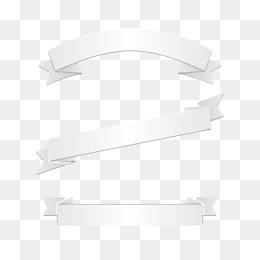 White Ribbon PNG Images, Download 216 PNG Resources with Transparent.