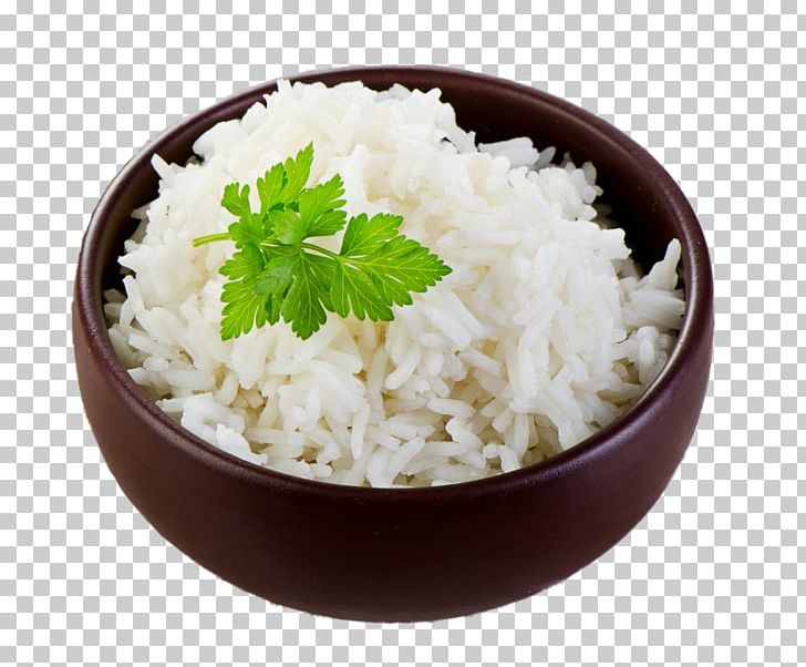 Cooked Rice White Rice Food PNG, Clipart, Basmati, Black Pepper.