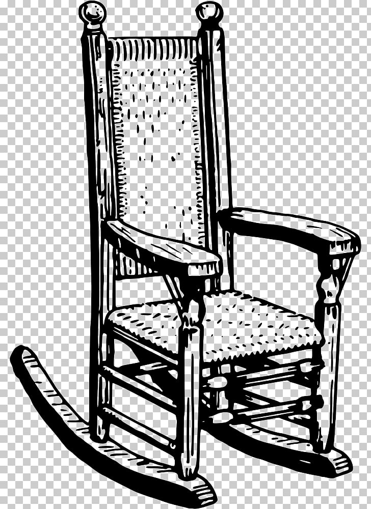 Rocking Chairs , chair PNG clipart.