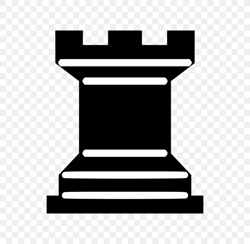 Chess Piece Rook Pawn Queen, PNG, 800x800px, Chess, Bishop.