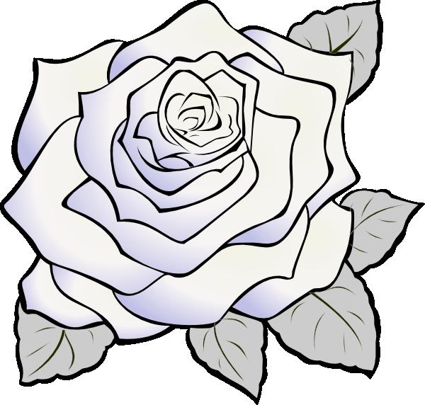 white rose clip art 47 101 White Rose Clipart Clipart.