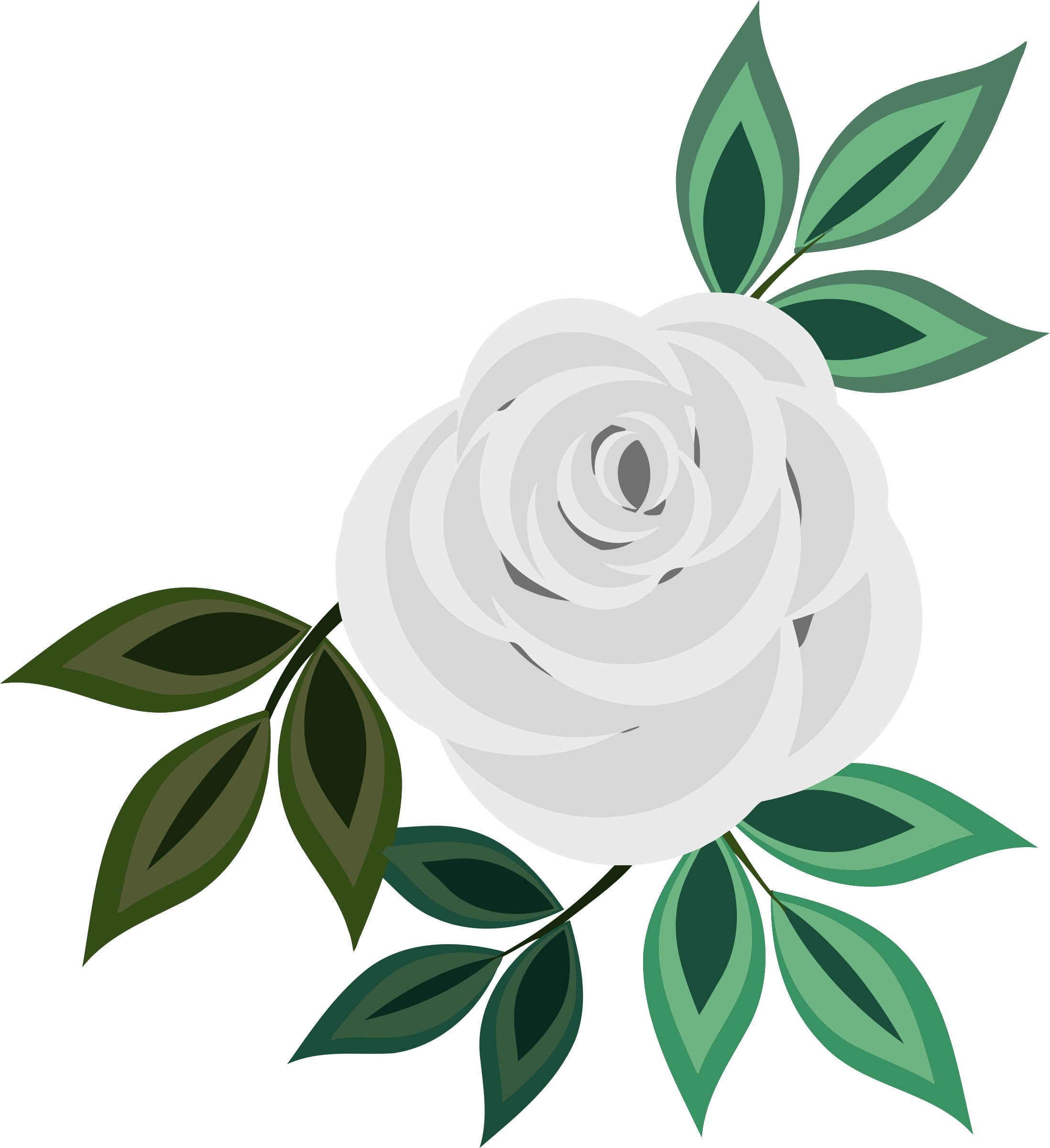 HD This Free Icons Png Design Of Rose 20.