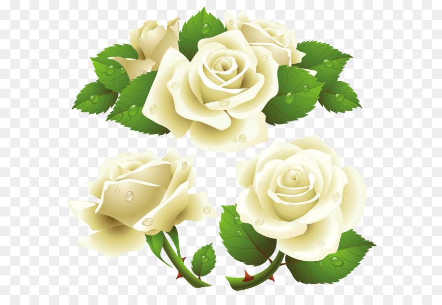Floral Flower Background.