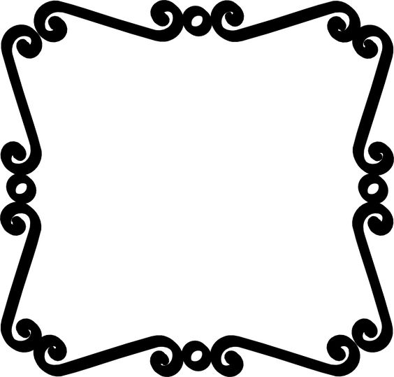 Free Frilly Scroll Cliparts, Download Free Clip Art, Free.
