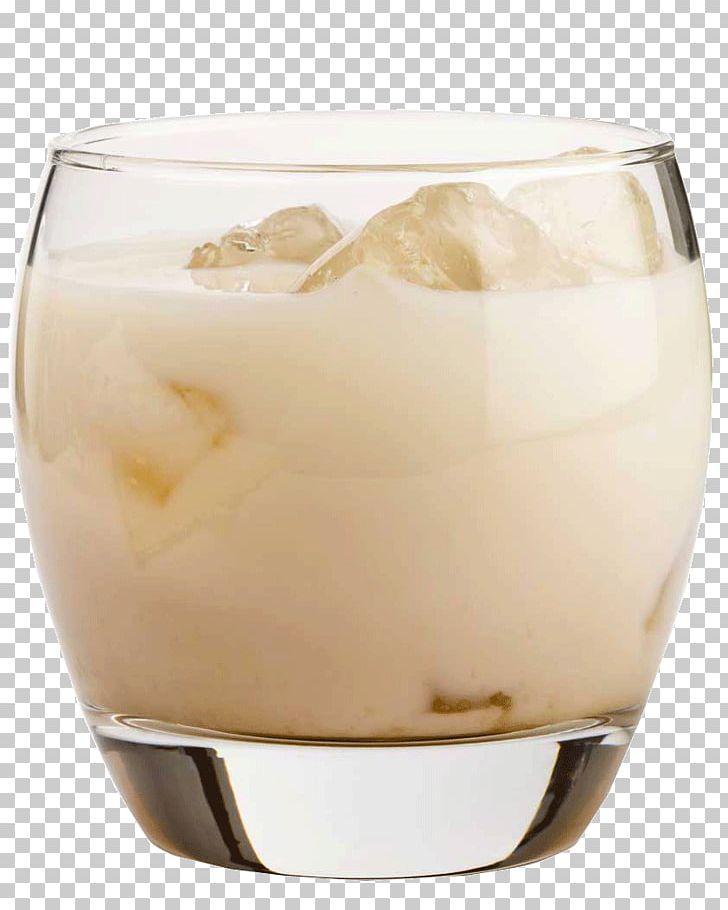White Russian Cocktail Black Russian Liqueur Vodka PNG.