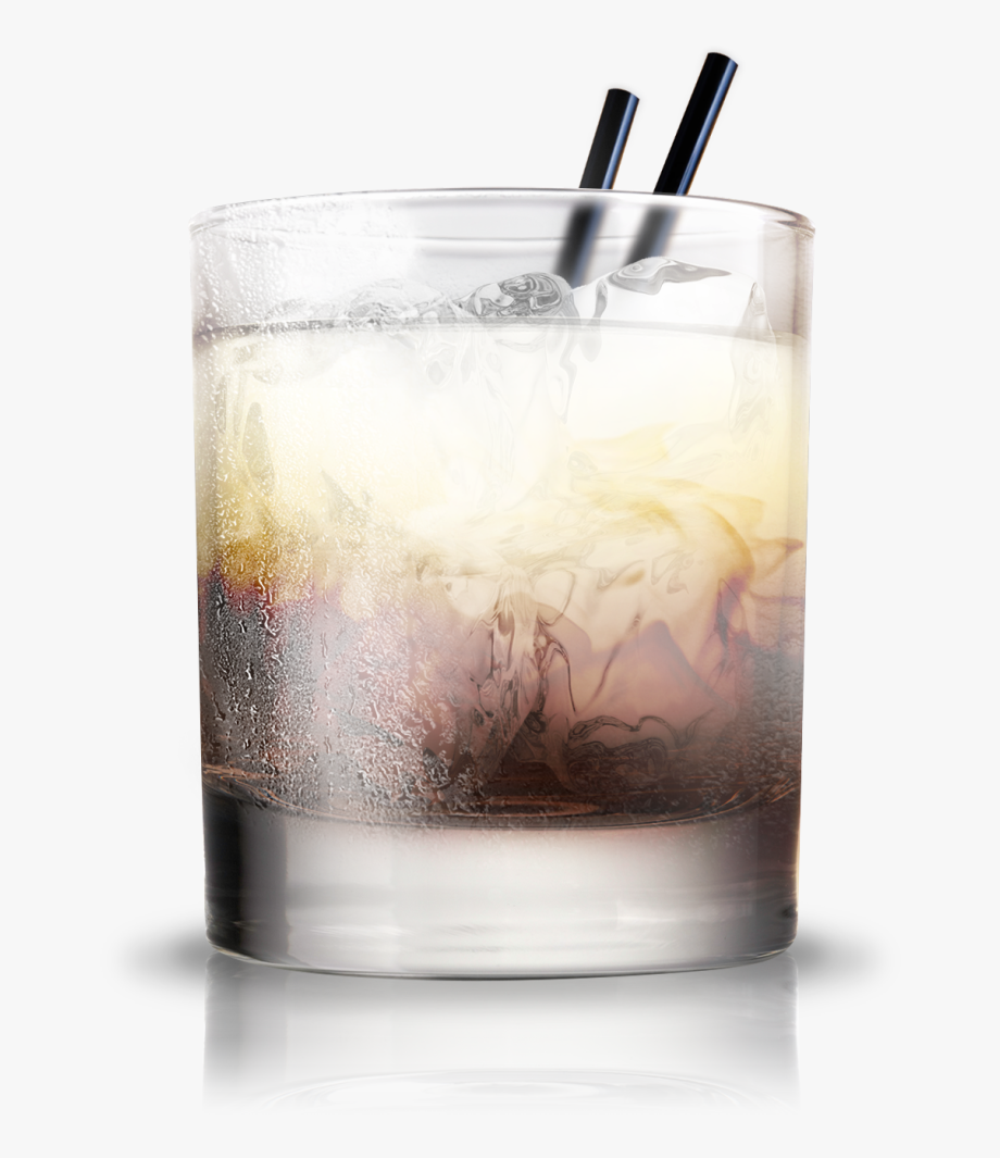 Cocktails Clipart White Russian.