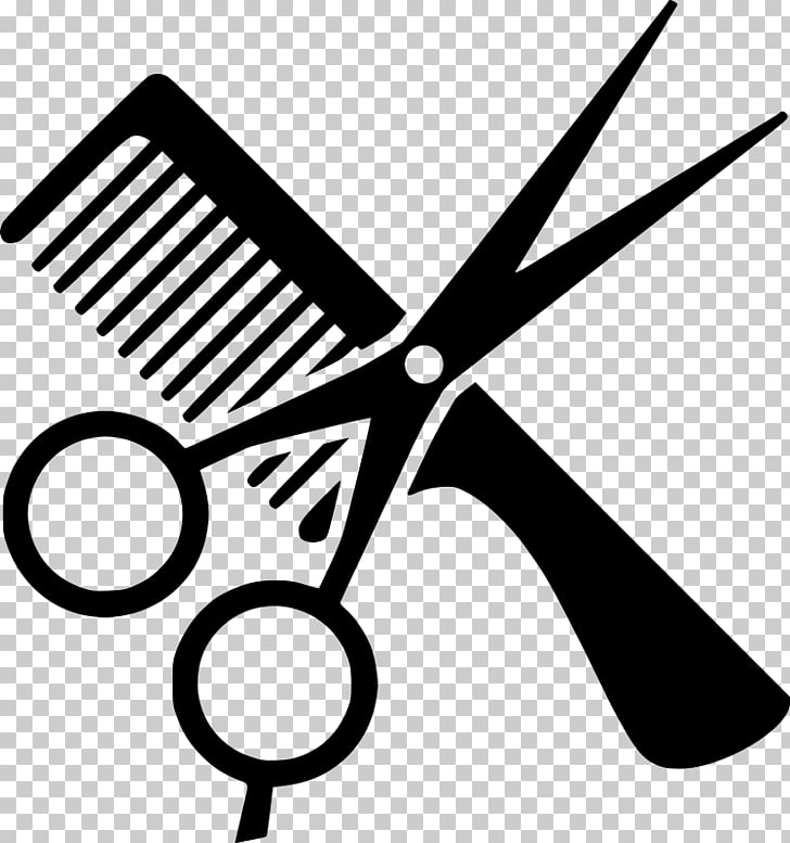 Hair clipper Comb Hairstyle Hair Styling Tools Cosmetologist.