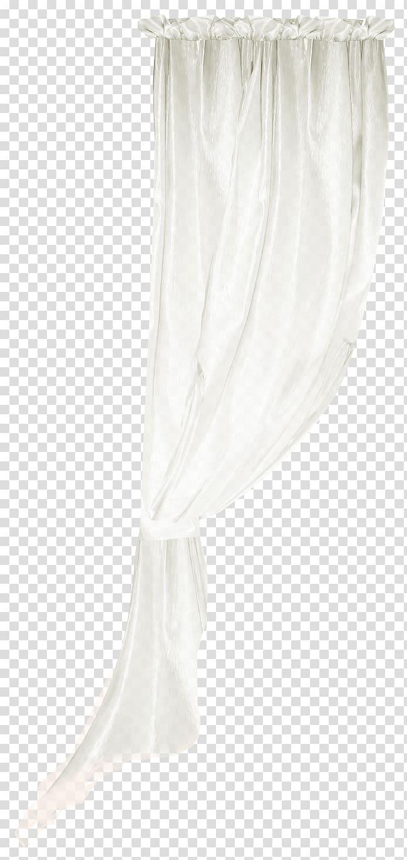 White curtain, Curtain Firanka Textile, curtains transparent.