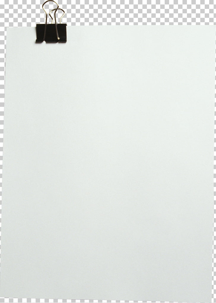 White Rectangle Font, Paper Sheet Free PNG clipart.