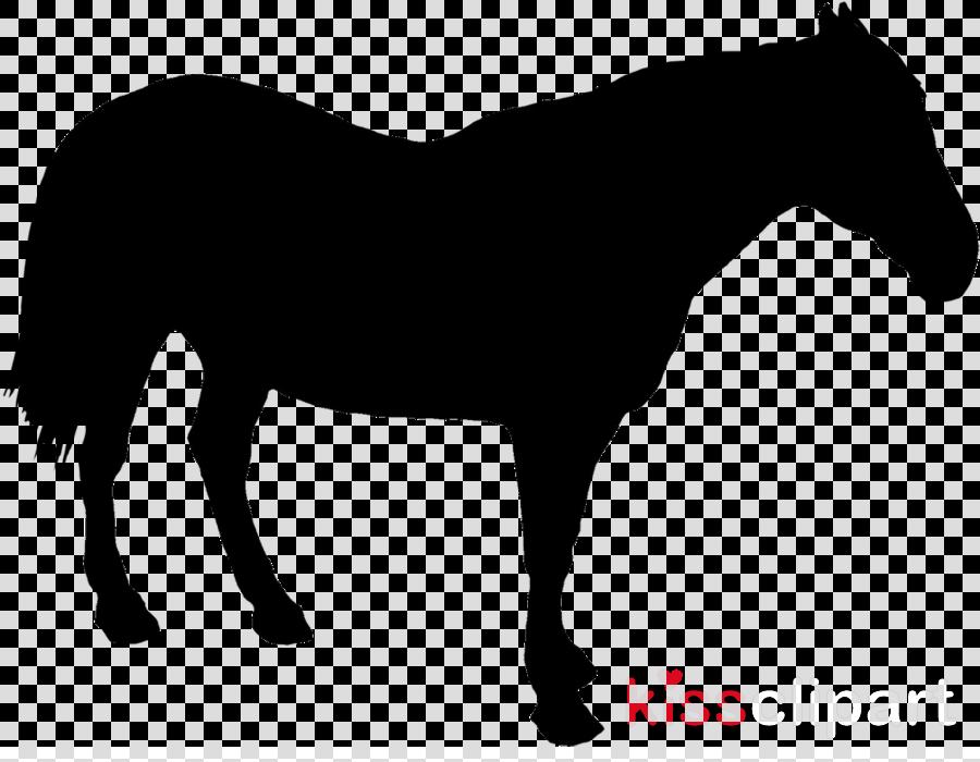 horse mane clip art mare shetland pony clipart.