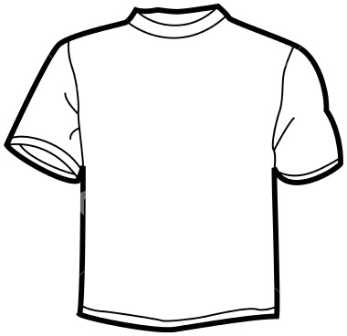 Free White T Shirt, Download Free Clip Art, Free Clip Art on Clipart.