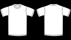 White Shirt Clip Art at Clker.com.